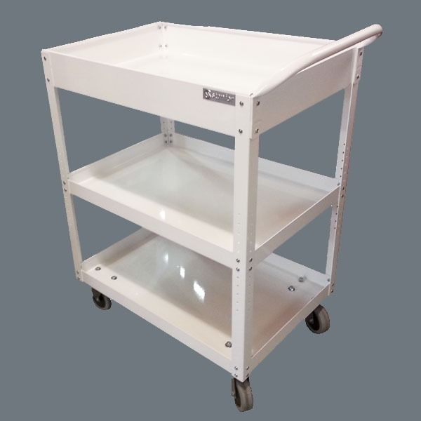 Carro 8900 stanfor equipamientos for Muebles carro